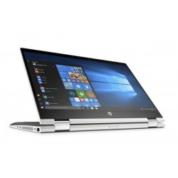 HP Pavilion x360 14-cd0007nc, Pentium 4415U, 14.0 FHD/IPS Touch, IntelHD610, 4GB, 1TB, W10, 2Y, Natural silver 4DH37EA#BCM