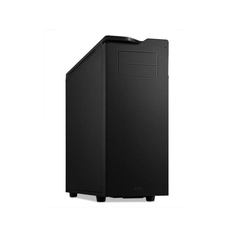 NZXT H630, gaming case, ATX, 2xUSB3.0, čierna CA-H630F-M1