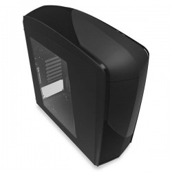 NZXT Phantom 240, gaming case, ATX, 2xUSB3.0, čierna CA-PH240-B7