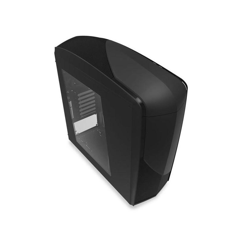 NZXT Phantom 240, gaming case, ATX, 2xUSB3.0, čierna CA-PH240-B7