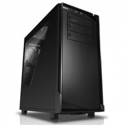 NZXT Source 530, gaming case, ATX, 2xUSB3.0, čierna CA-SO530-M1