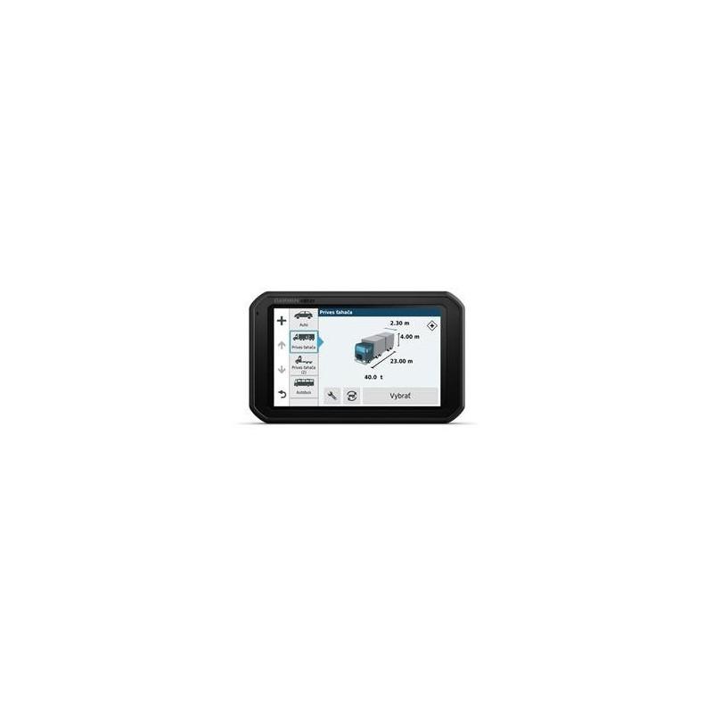 Garmin dezl 780 LMT-D - TIR navigacia 010-01855-10