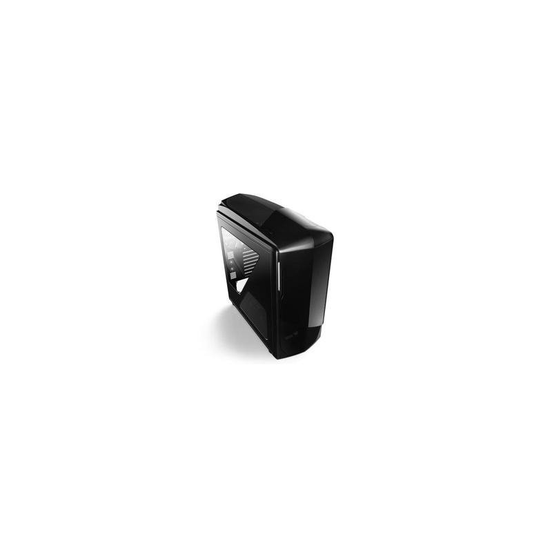 NZXT Phantom 530, gaming case, ATX, 2xUSB3.0, čierna CA-PH530-B1