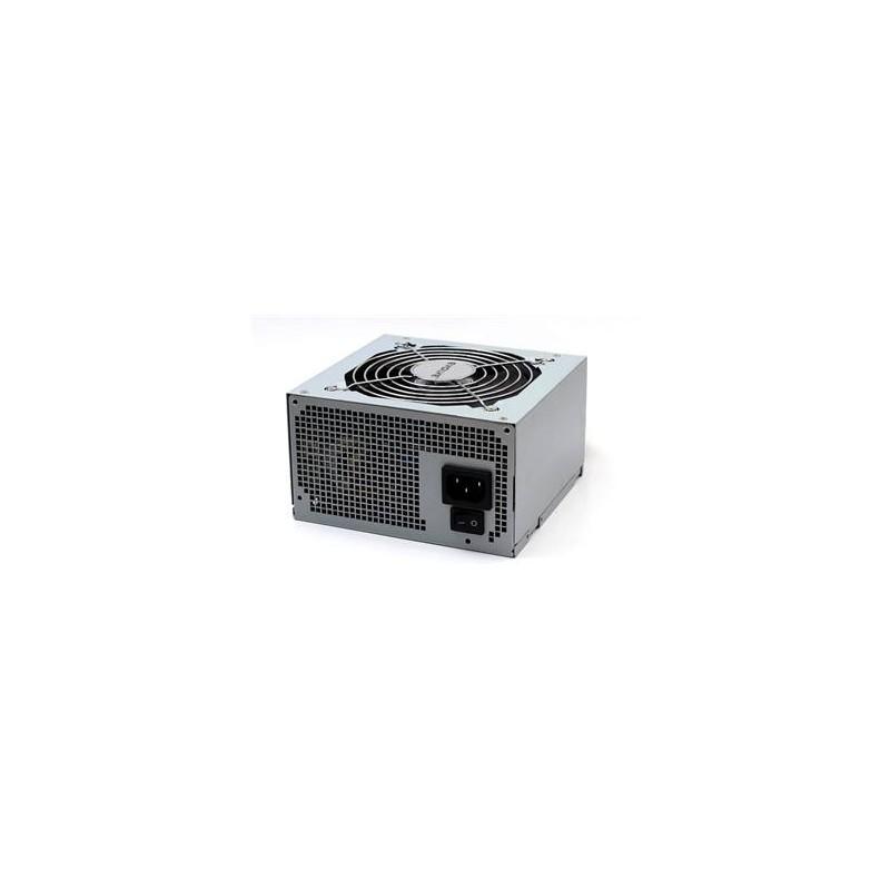 EVOLVEO zdroj 350W PULSE, ATX 2.2, 12cm fan, pas. PFC, 2xSATA, bulk EP350PP12B