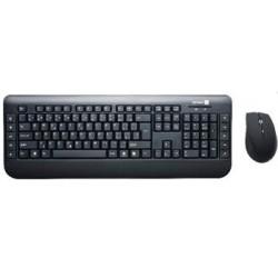 CONNECT IT bezdrátové kombo klávesnice + myš CI-185