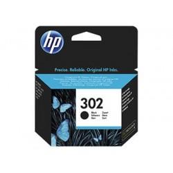 HP F6U66AE 302 Black Original Ink Cartridge F6U66AE#BA3