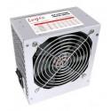 Modecom zdroj LOGIC 400W, ATX 2.2, OV protect, 1xSATA, 12cm FAN, pasivní PFC, silent ZAS-LOGI-LC-400-ATX-PFC