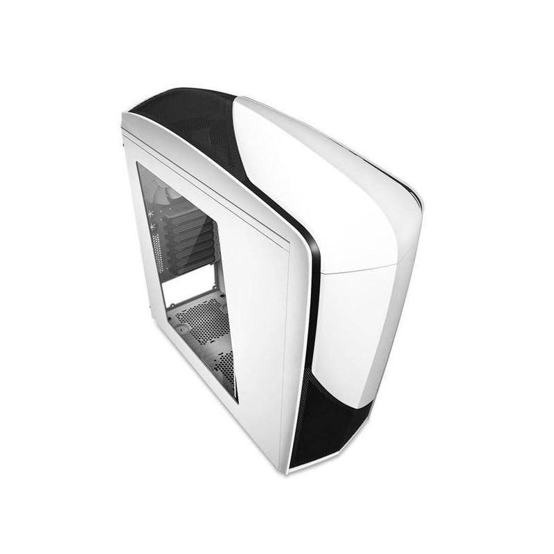 NZXT Phantom 240, gaming case, ATX, 2xUSB3.0, biela CA-PH240-W1
