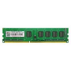 Transcend paměť 1GB DDR3 1333 U-DIMM 1Rx8 TS128MLK64V3U