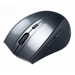 CONNECT IT Bezdrátová optická myš CARBON CI-186