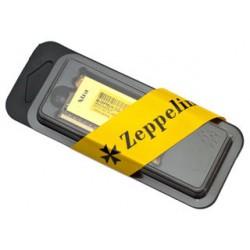 EVOLVEO DDR III SODIMM 4GB 1333MHz EVOLVEO Zeppelin GOLD (chladič, box), CL9 (doživotní záruka) 4G/1333 XP SO EG