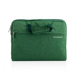 """Modecom taška HIGHFILL na notebooky do velikosti 13,3"""", 2 kapsy, zelená TOR-MC-HIGHFILL-13-GRN"""