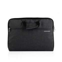 """Modecom taška HIGHFILL na notebooky do velikosti 15,6"""", 2 kapsy, černá TOR-MC-HIGHFILL-15-BLA"""