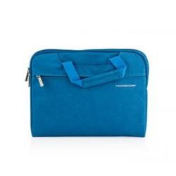 """Modecom taška HIGHFILL na notebooky do velikosti 11,3"""", 2 kapsy, tyrkysová TOR-MC-HIGHFILL-11-BLU"""