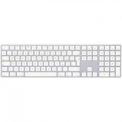 Apple Magic Keyboard s numerickou klávesnicí CZ MQ052CZ/A