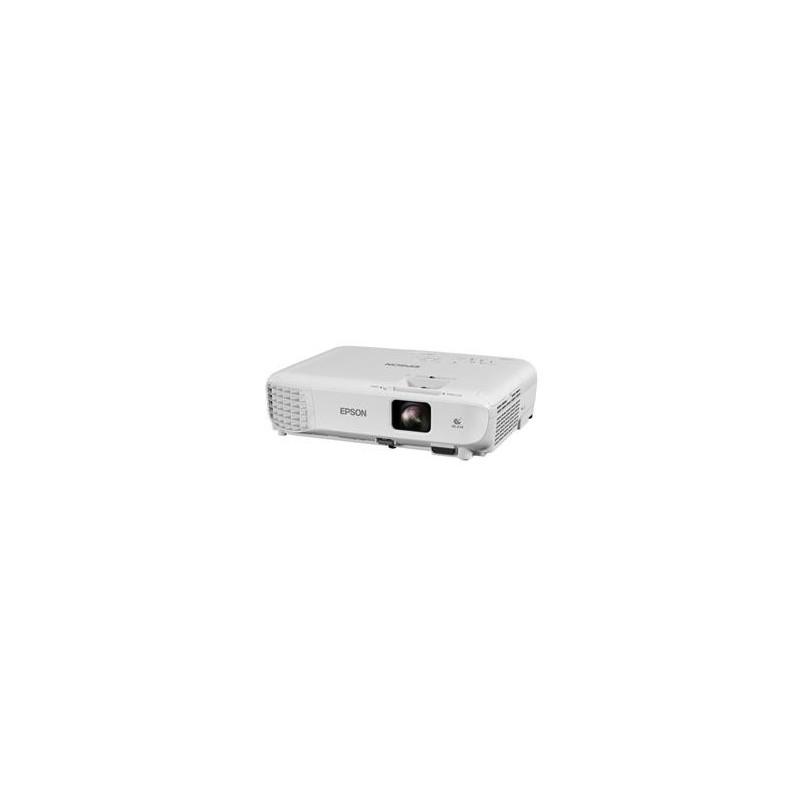 EPSON 3LCD/3chip projektor EB-X05 1024x768 XGA/3300 ANSI/15000:1/HDMI/2W Repro/optionWi-fi/ V11H839040