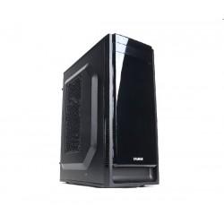 PC skrinka Zalman minitower T2 PLUS, mATX, bez zdroja, USB3.0, čierna ZM-T2 PLUS