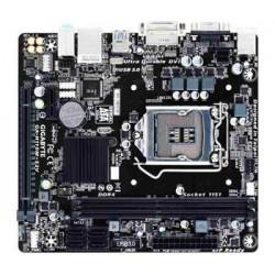 GIGABYTE MB Sc LGA1151 H310M S2V, Intel H310, 2xDDR4, VGA, mATX