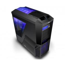 Zalman MidTower skrinka Z11 PLUS, ATX, bez zdroja, USB 3.0, čierna Z11PLUS