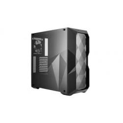 Cooler Master MasterBox TD500L, 2x USB3.0, design diamantového řezu, černá, ATX, bez zdroje MCB-D500L-KANN-S00