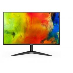 """AOC LCD 27B1H 27"""" IPS/1920x1080/7ms/20mil:1/VGA/HDMI"""