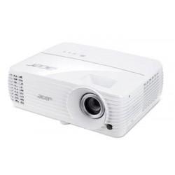 Acer P1650 DLP 3D/ 1920x1200 WUXGA /3500 LUMENS/10000:1/ VGA, HDMI(MHL)/1x10W/3,7Kg MR.JQA11.001