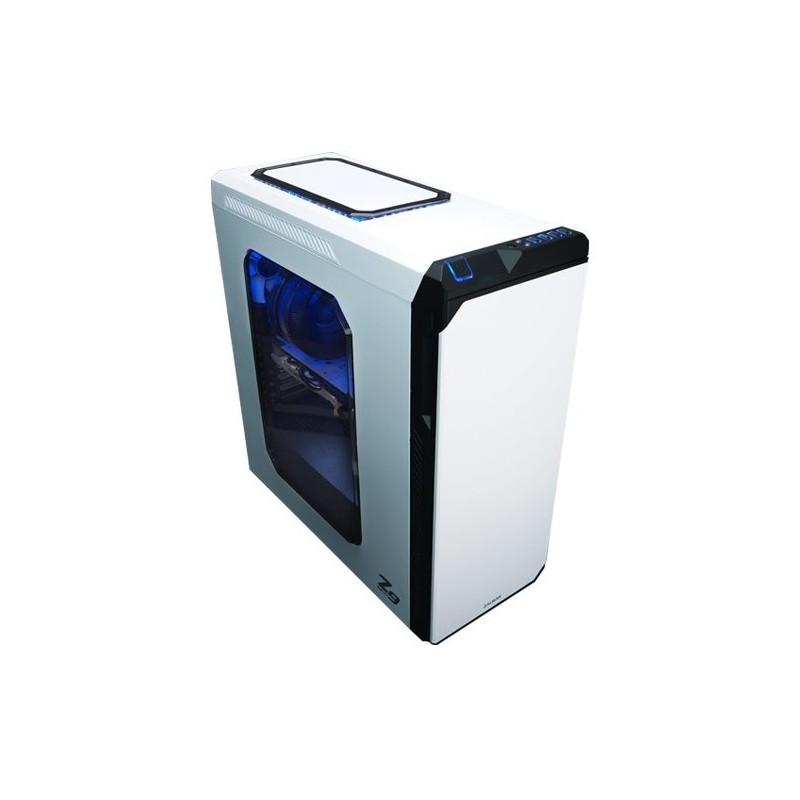 ZALMAN skrinka Z9 NEO white, USB3.0, bez zdroja, priehľadná bočnica Z9 NEO WHITE
