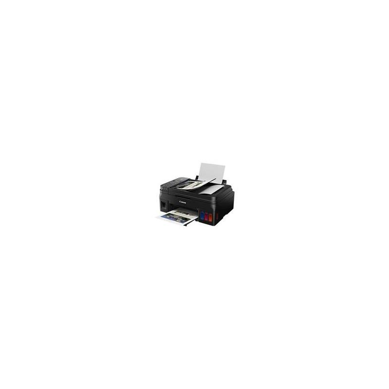 Canon PIXMA G4411 - PSCF/WiFi/AP/ADF/CISS/4800x1200/USB 2316C025
