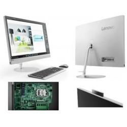 """Lenovo IdeaCentre AIO 520-27ICB i5-8400T 3,30GHz/24GB(8GB+16GB Optane)/1TB/27"""" QHD/antiglare/Radeon 4GB WIN10 F0DE001ECK"""
