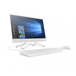 "HP 200 G3 AiO / 21,5"" NT / Intel i3-8130U/4GB/500 GB/Intel HD/ DVDRW/ SD MCR/Win 10 Pro 3VA47EA#BCM"