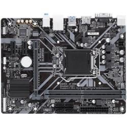 GIGABYTE MB Sc LGA1151 H310M H, Intel H310, 2xDDR4, VGA, mATX