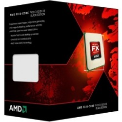 AMD, FX-8320E Processor BOX, soc. AM3+, 95W FD832EWMHKBOX