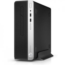HP ProDesk 400G5 SFF Intel i3-8100 / 4GB / 500GB HDD / Intel HD / DVD-RW/ W10 Pro 4CZ82EA#BCM