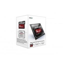 AMD, A4-6300K Processor BOX, soc. FM2, 65W, Radeon TM HD 8370D AD6300OKHLBOX