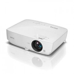 BenQ DLP Projektor MS535/3D/800x600 SVGA/3600ANSI/15000:1/2xHDMI/1x2W repro 9H.JJW77.33E
