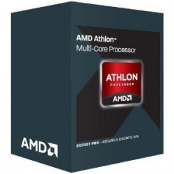 AMD, Athlon II X4 840 Processor BOX, soc. FM2+, 65W AD840XYBJABOX