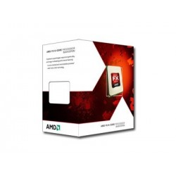 AMD, FX-6300 Processor BOX, soc. AM3+, 95W FD6300WMHKBOX