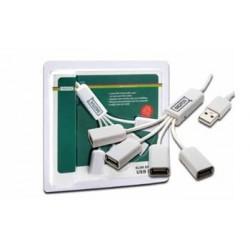 Digitus USB 2.0 kabelový hub DA-70216