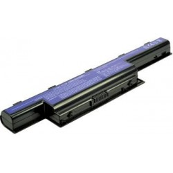 2-Power baterie pro ACER Aspire/eMachine/EasyNote/TravelMate Li-ion(6cell), 11,1V, 5200 mAh CBI3256A