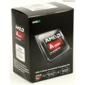 AMD, A8-7670K Processor BOX, soc. FM2+, 95W, Radeon R7, 95W tichý ventilátor AD767KXBJCSBX