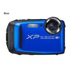 Fujifilm FinePix XP90 - 16,4 MP, 5x zoom CST - Blue 16499992