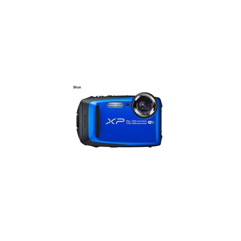 Fujifilm FinePix XP90 - 16,4 MP, 5x zoom CST - Blue 16499992