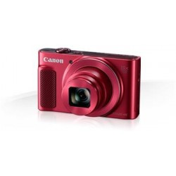 Canon PowerShot SX620HS, Red - 20MP, 25x zoom + pouzdro Canon DCC-1500 1073C002