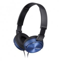 SONY MDR-ZX310 - BLUE MDRZX310L.AE