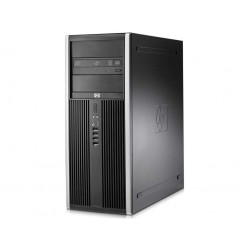 HP Compaq 8200 CMT, i5-2500, 4GB, 500GB, Windows 7 Pro