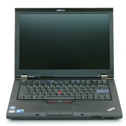 Notebook Lenovo T410 i5-520M, 4GB, 250GB HDD, Windows 7 Professional