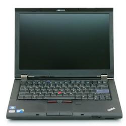 Notebook Lenovo T410 i5-520M, 4GB, 250GB HDD, Windows 7 Professional
