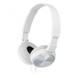 SONY MDR-ZX310 - WHITE MDRZX310W.AE