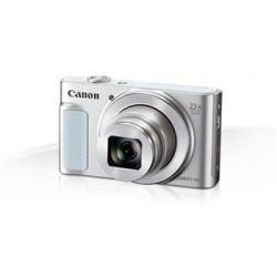 Canon PowerShot SX620HS, White - 20MP, 25x zoom + pouzdro Canon DCC-1500 1074C002