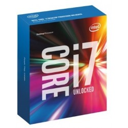 Intel Core i7-6850K processor, 3,60GHz,15MB,LGA2011-V3 BOX BX80671I76850KSR2PC